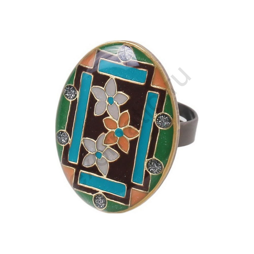 Кольцо Clara Bijoux K75806-6 BR