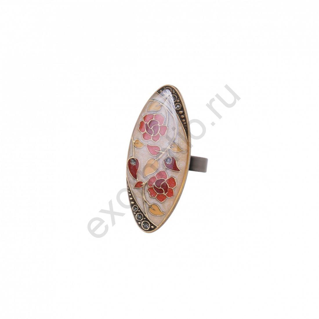 Кольцо Clara Bijoux K77112-2 BR