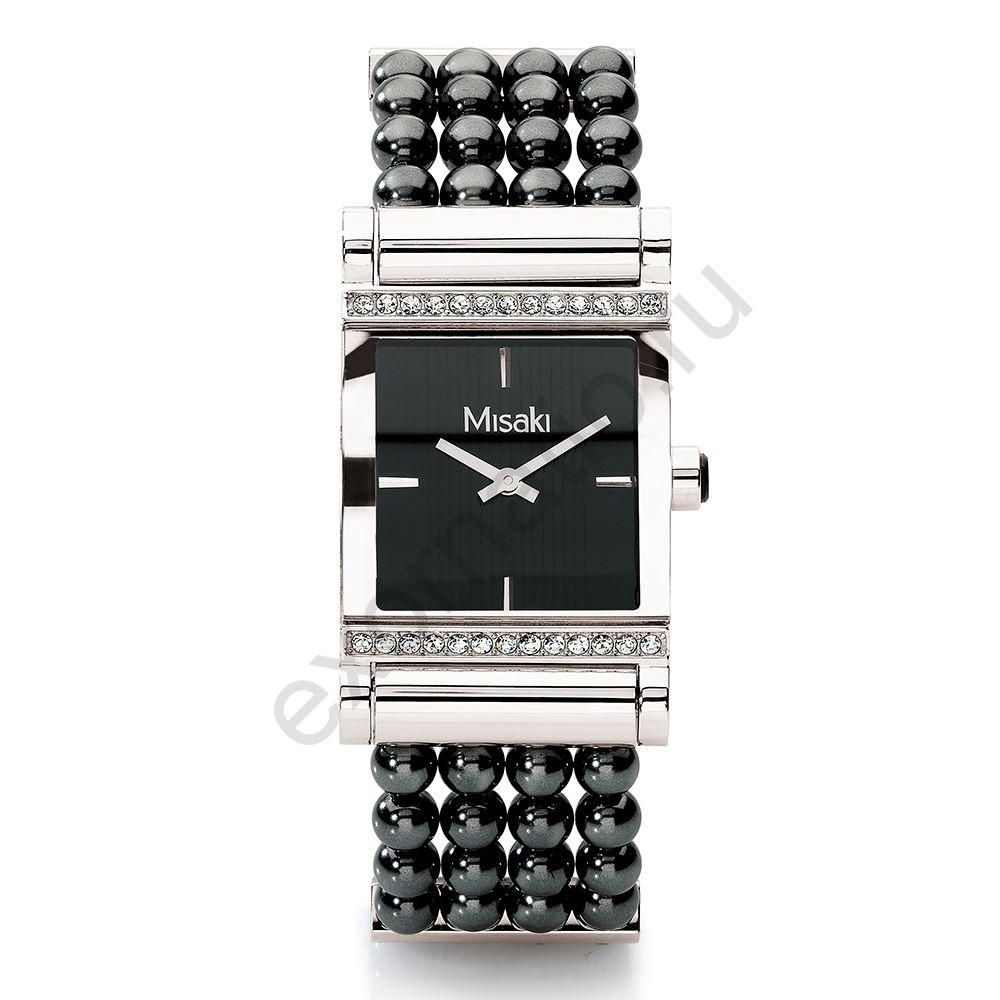 Наручные часы Misaki WWPARISIENNEBL BW/S