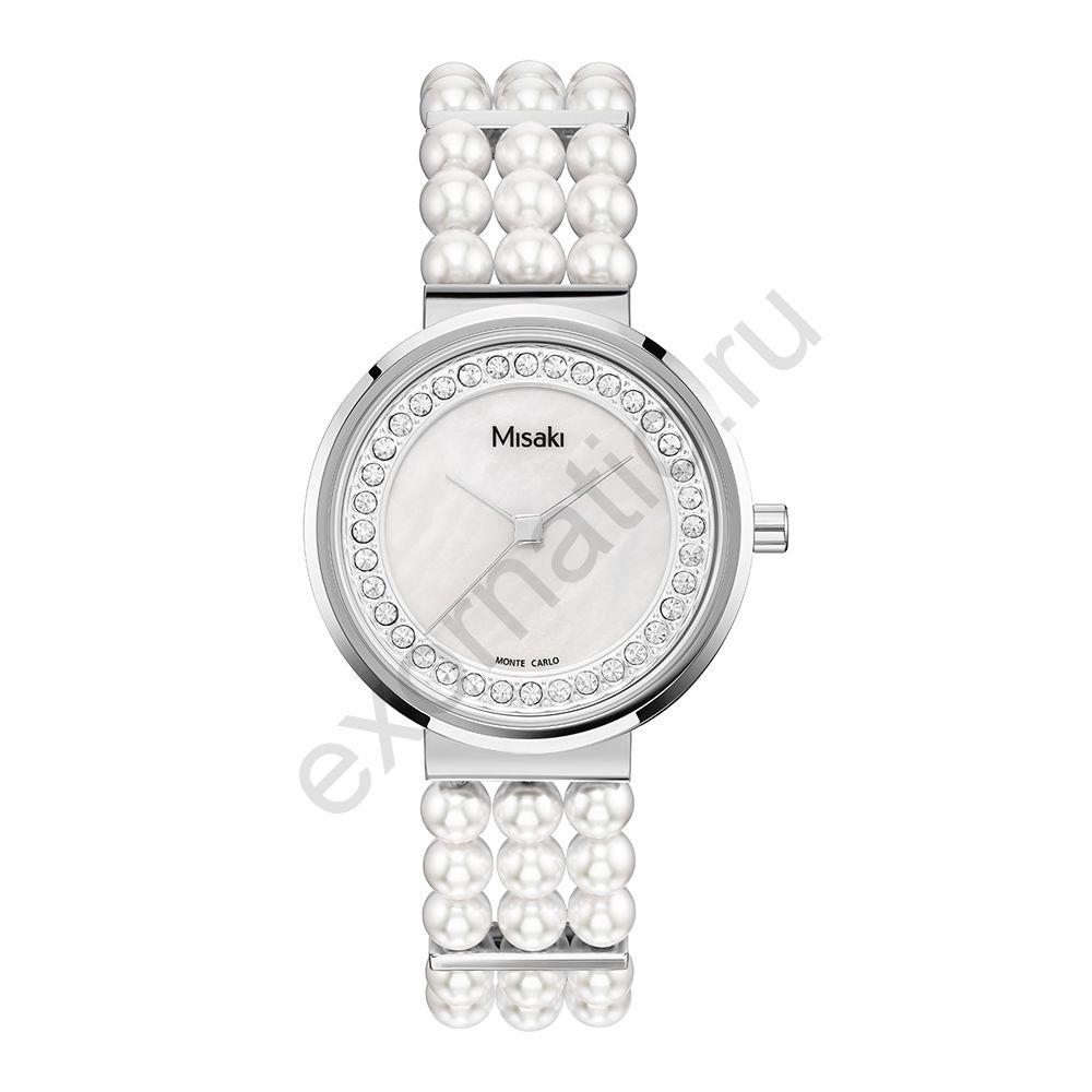 Наручные часы Misaki WELLAPEARL BW/S