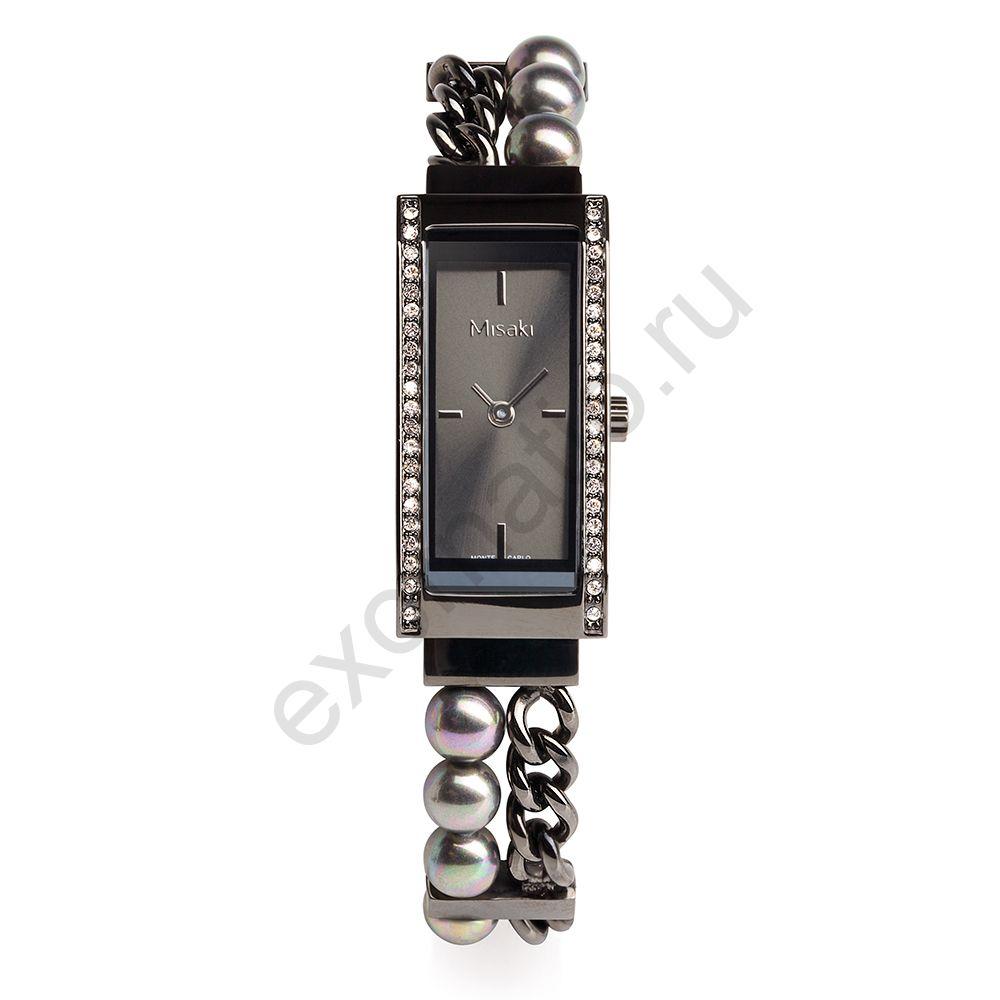 Наручные часы Misaki WPEARLBLACK BW/S