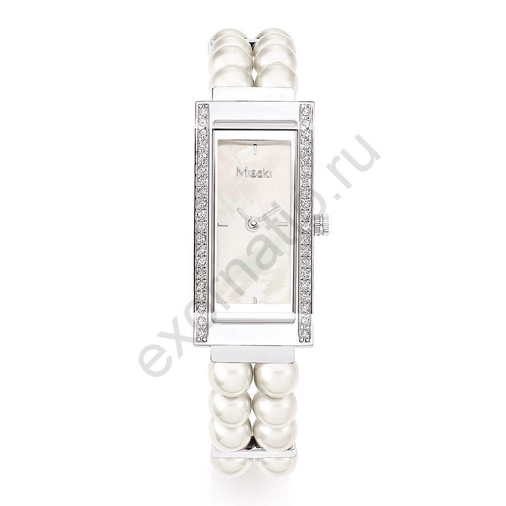 Наручные часы Misaki WDELIGHTPEARL BW/S