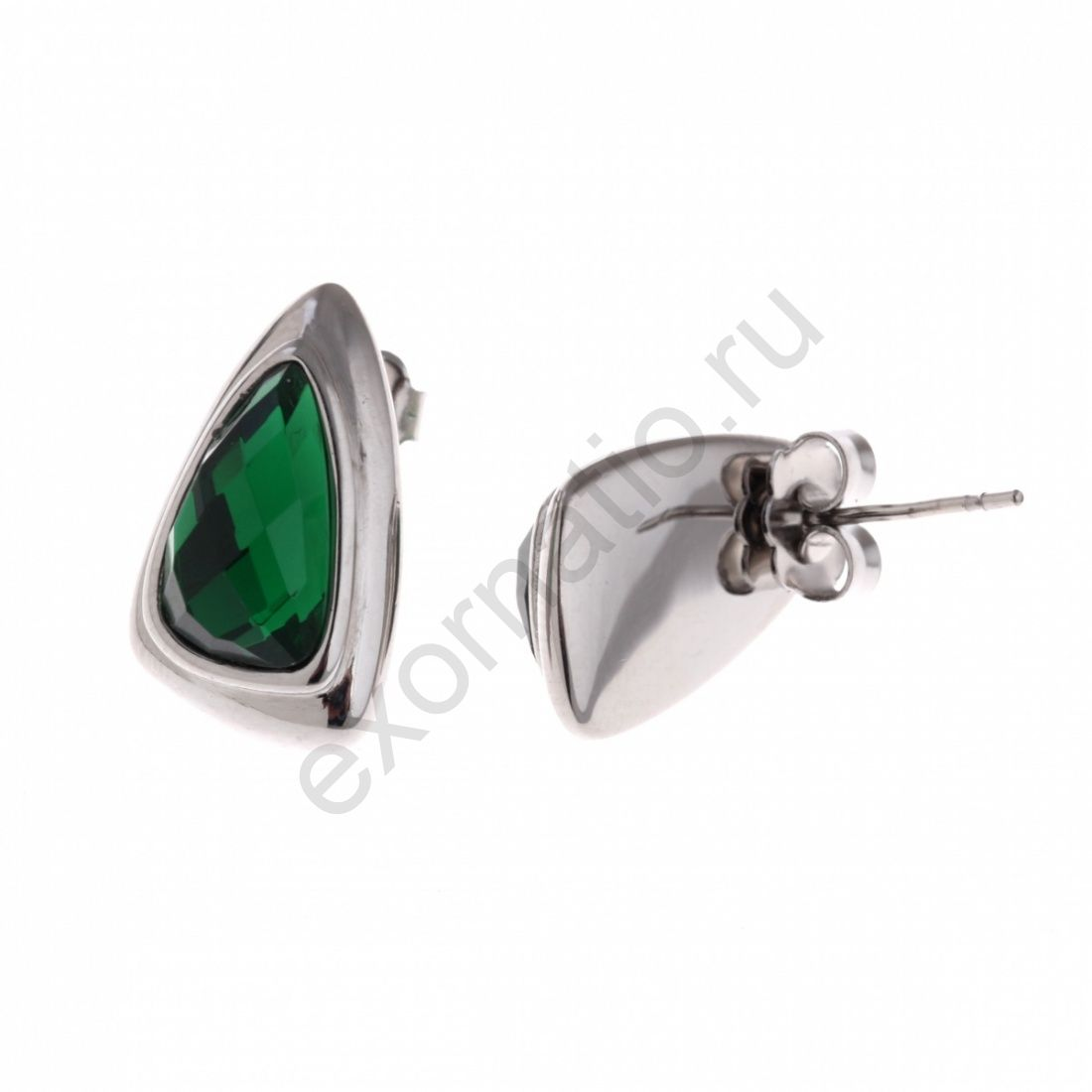 Серьги Fiore Luna *AE01405-1.8 G