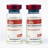 ERGO METHANDIENONE (метандиенонон). 1 флакон * 10 мл