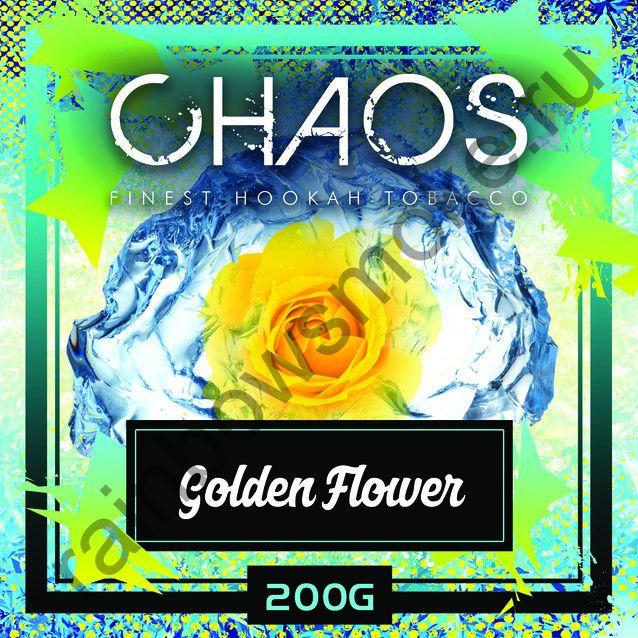 Chaos 200 гр - Golden Flower (Золотой Цветок)