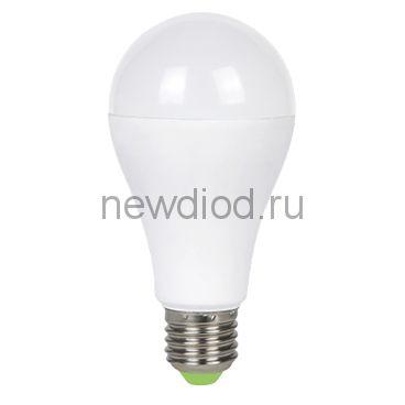 Лампа светодиодная LED-A70-standard 30Вт 230В Е27 3000К 2700лм ASD