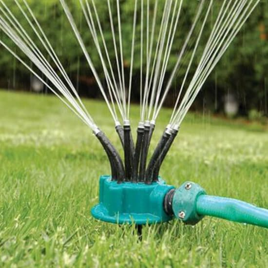 система полива Multifunctional Sprinkler