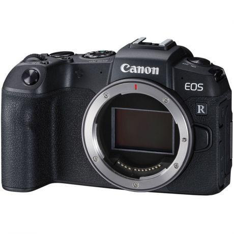 Фотоаппарат Canon EOS RP Body+adaptor