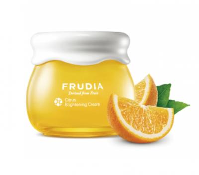 Крем для лица Frudia Фруди с цитрусом, придающий сияние коже
