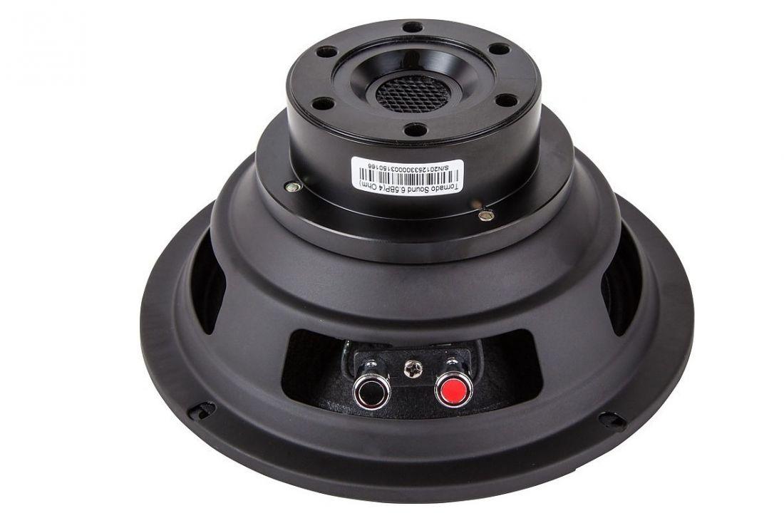 KICX Tornado Sound 6.5BP (4 Ohm)