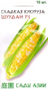 Сладкая кукуруза Шуудан F1