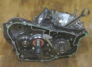 Картер двигателя Honda CRM250R - MD24 (Mk1)