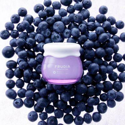 Интенсивно Увлажняющий крем Frudia с черникой 55 гр