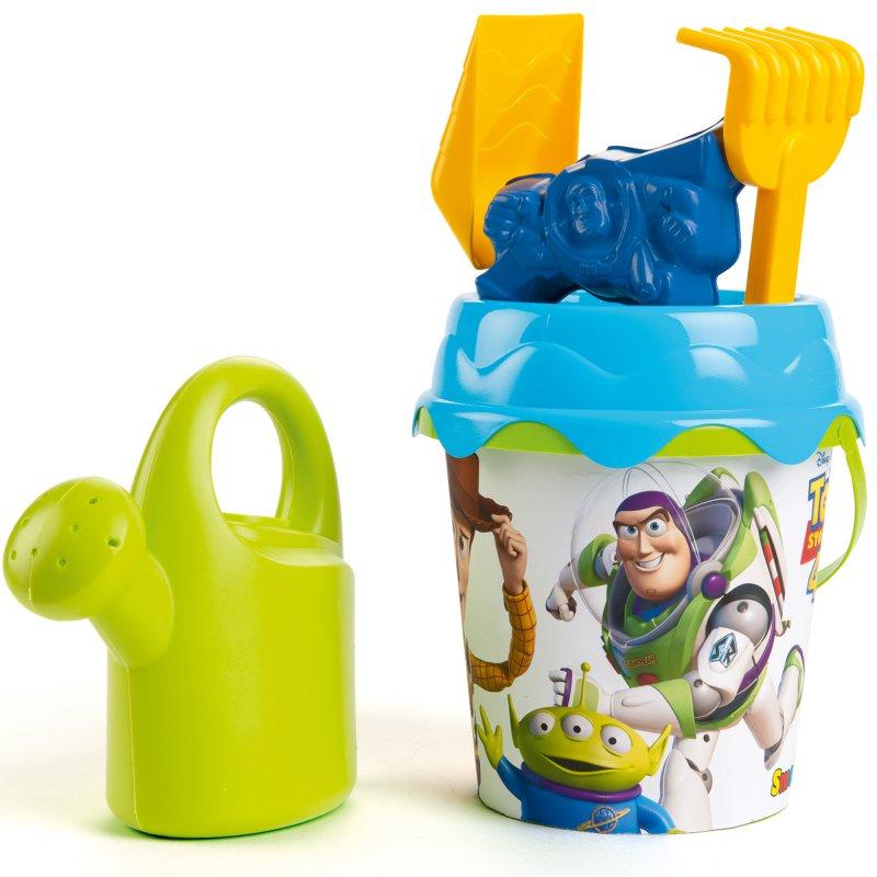Набор для песочницы Toy Story Ведро-Лейка 862096