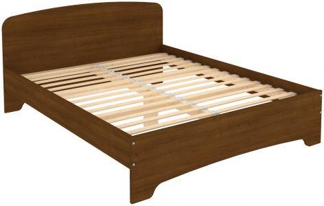 Кровать 1,6 (модуль КМ16)