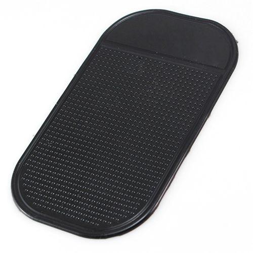 Коврик для телефона и мелких предметов Stick Mat, чёрный.