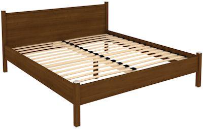 Кровать 1,8 (модуль 616)