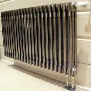 Радиатор Zehnder Charleston Completto Z-3057/08 TL