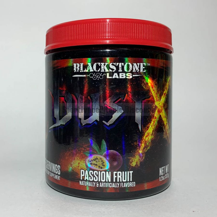 Dust X (Blackstone Labs) 337,5 гр