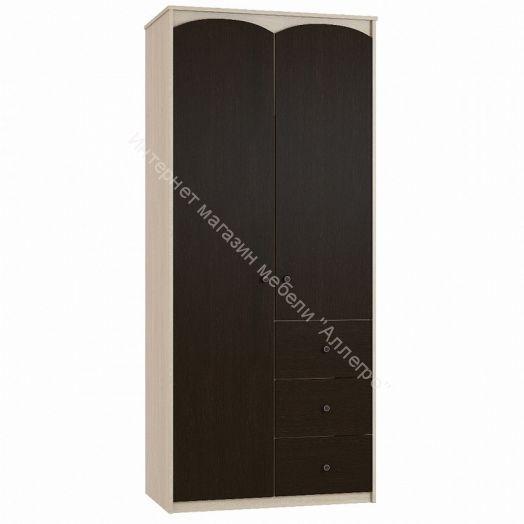 """Шкаф """"Ева"""" 2-х дверный"""