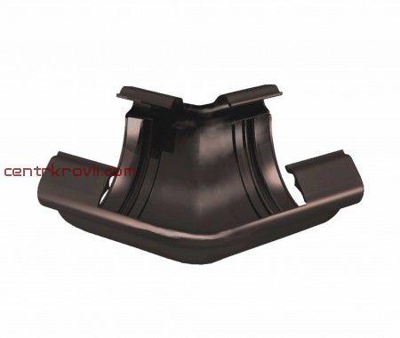 Угол желоба универсальный 135° GLC premium 152 мм