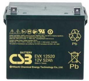 CSB EVX 12520