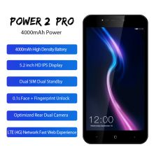 Смартфон LEAGOO POWER 2 PRO 2/16 Гб 5.2
