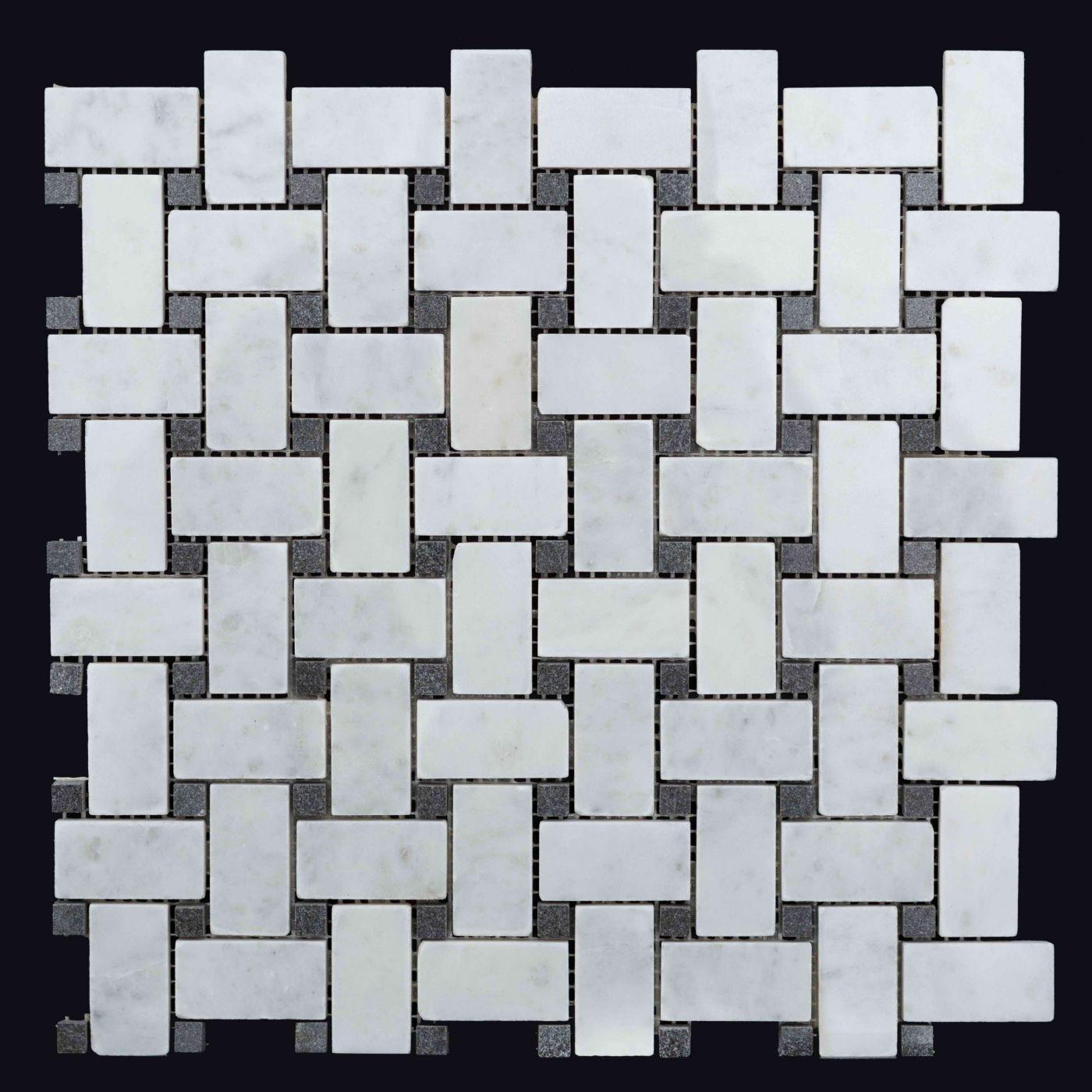 Мозаика из мрамора  ART. MZ105