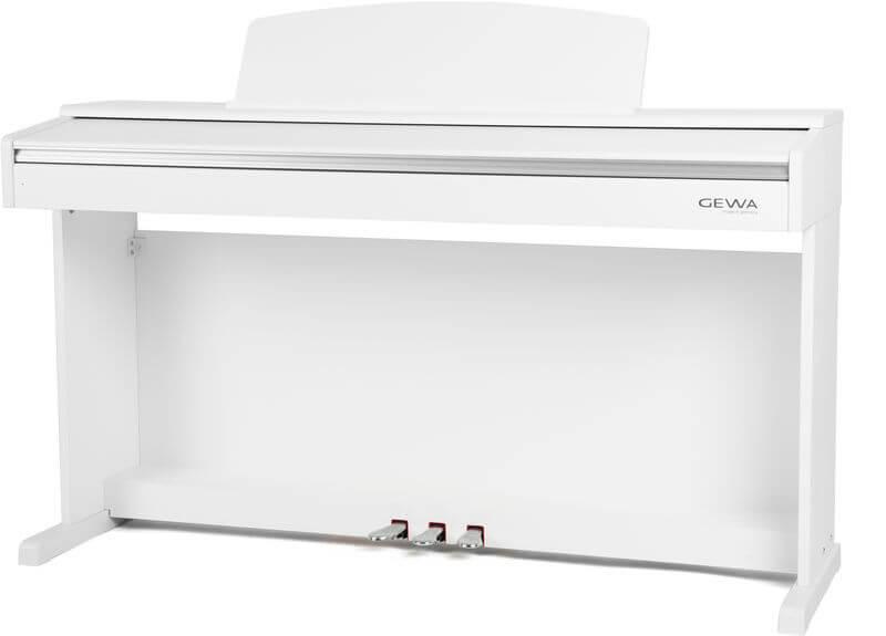 Gewa DP 300 G White matt Цифровое пианино