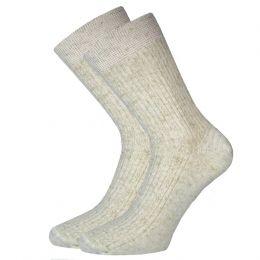 Мужские носки С49 Лен