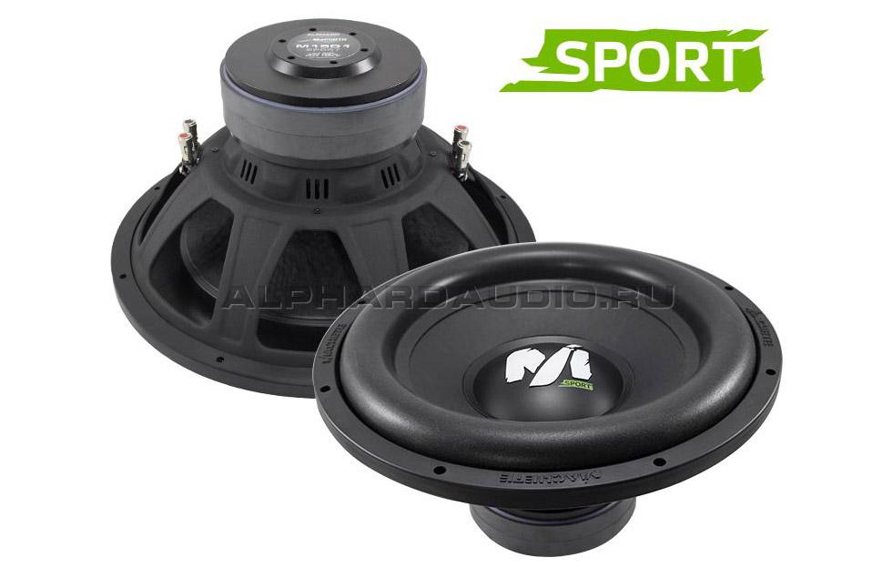 Alphard Machete Sport 15D1 v2