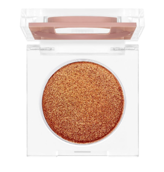 Тени для век KKW -  big bank FLASHING LIGHTS PRESSED POWDERS