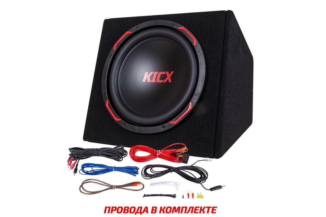 Kicx GT401BA