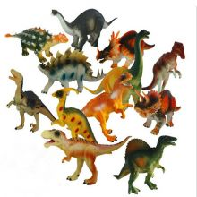 Набор динозавров игрушки 12 штук