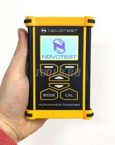 NOVOTEST УТ-1 (СТ) - ультразвуковой толщиномер