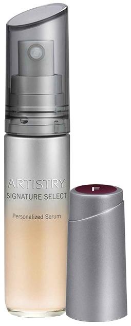 Artistry Signature Select™ Персональная сыворотка для лица набор Лифтинг