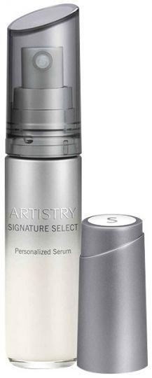 Artistry Signature Select™ Персональная сыворотка для лица набор Против пигментных пятен