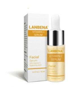 Lanbena Vitamin C Serum  - Осветляющий серум с витамином С и аргинином(0281)