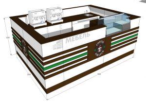 Островок кофе 2