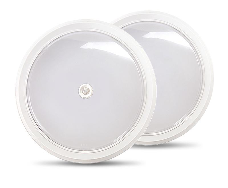 Светодиодный светильник ЖКХ ASD/IN HOME СПБ-2Д 10W