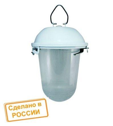 Светодиодный светильник ЖКХ TDM SQ0329-1064 6W