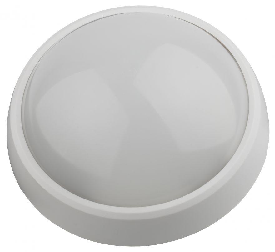 Светодиодный светильник ЖКХ ЭРА SPB-1-12 (W) 12W