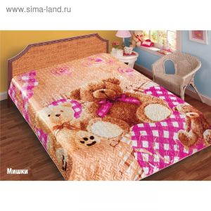 Покрывало Marianna Мишки 165*220 см 1583441