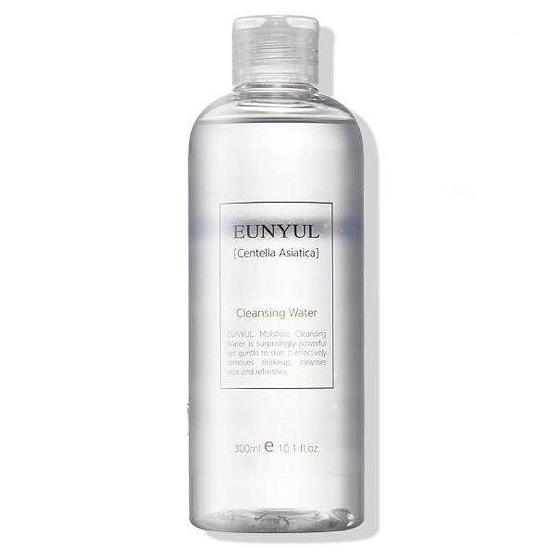 Очищающая вода для увлажнения кожи Eunyul Moisture Cleansing Water ,300 мл.
