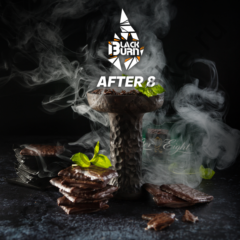 Black Burn 100 гр - After 8 (После 8)