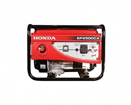 HONDA EG 5500 CXS RG