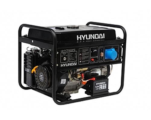 HYUNDAI HHY 7000FE