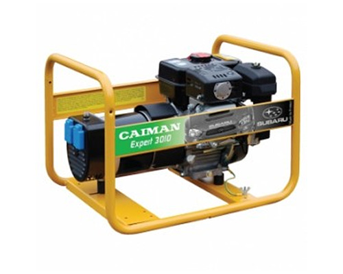 Caiman Expert 3010X