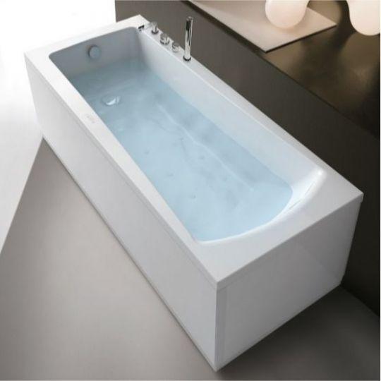 Hafro EVA ванна 2EVA2N2 180 см 80 см