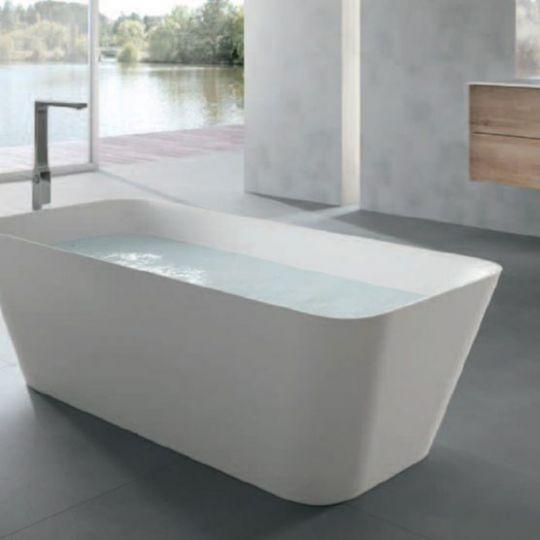 Hafro Move Rettangolare ванна 2TRA1N0 170 см 70 см